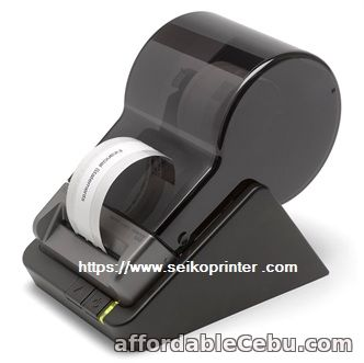 2nd picture of Seiko Instruments SLP620 / SLP650 Direct Thermal Printer – Printhead – SLP 620 Head Mechanism - Barcode Printer – Smart Label Printer For Sale in Cebu, Philippines
