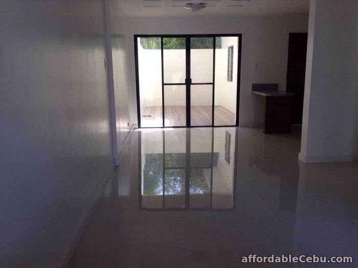 3rd picture of FOR SALE: Brand New Duplex House and Lot For Sale in Cebu, Philippines