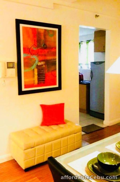 5th picture of FOR SALE: 1 Bedroom Fully Furnished in Makati Greenbelt Parkplace For Sale in Cebu, Philippines