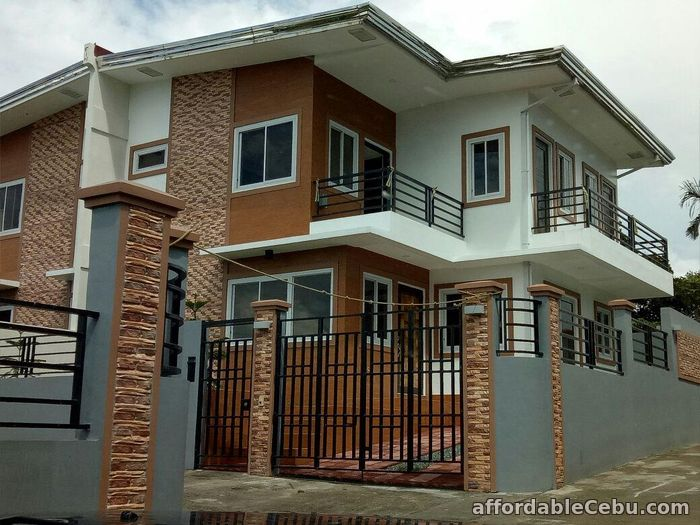 1st picture of FOR SALE: Duplex House and Lot in Mendez Tagaytay For Sale in Cebu, Philippines