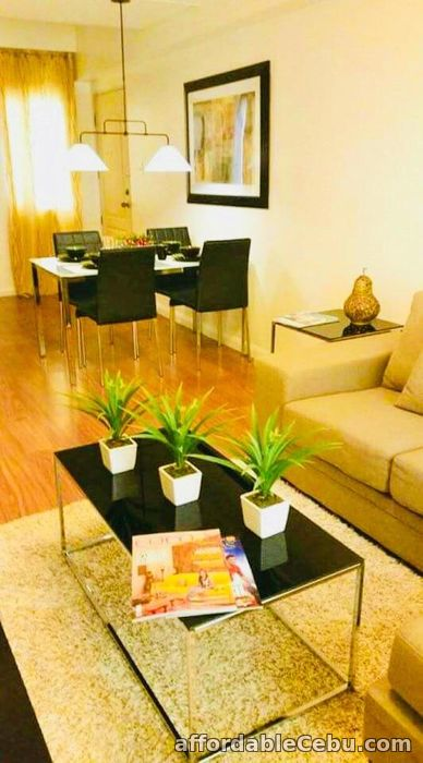 2nd picture of FOR SALE: 1 Bedroom Fully Furnished in Makati Greenbelt Parkplace For Sale in Cebu, Philippines