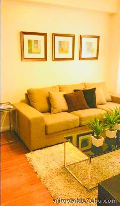 4th picture of FOR SALE: 1 Bedroom Fully Furnished in Makati Greenbelt Parkplace For Sale in Cebu, Philippines