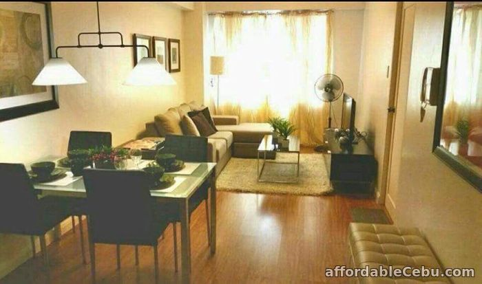 1st picture of FOR SALE: 1 Bedroom Fully Furnished in Makati Greenbelt Parkplace For Sale in Cebu, Philippines
