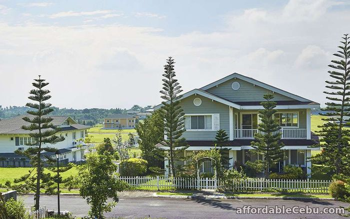 2nd picture of FOR SALE: Tagaytay Highlands Lot For Sale in Cebu, Philippines
