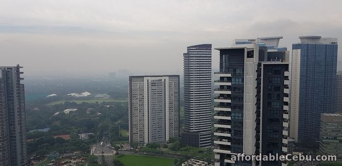 3rd picture of For Lease: 1BR at Trion Tower 2 For Sale in Cebu, Philippines