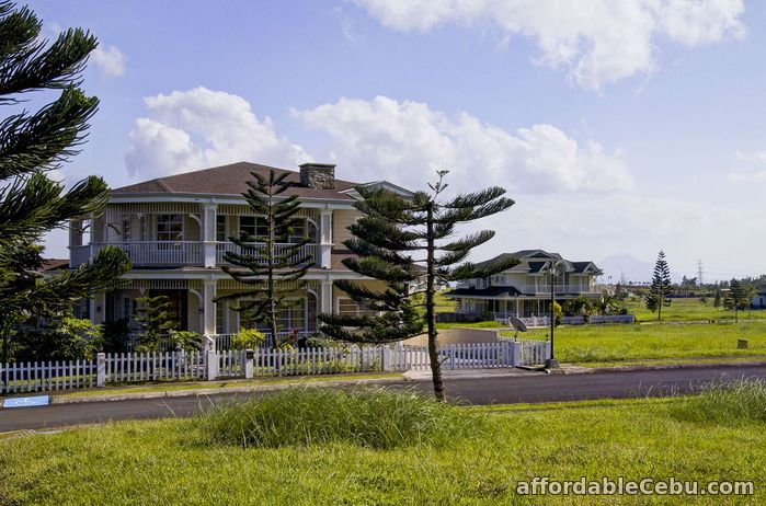 3rd picture of FOR SALE: Tagaytay Highlands Lot For Sale in Cebu, Philippines