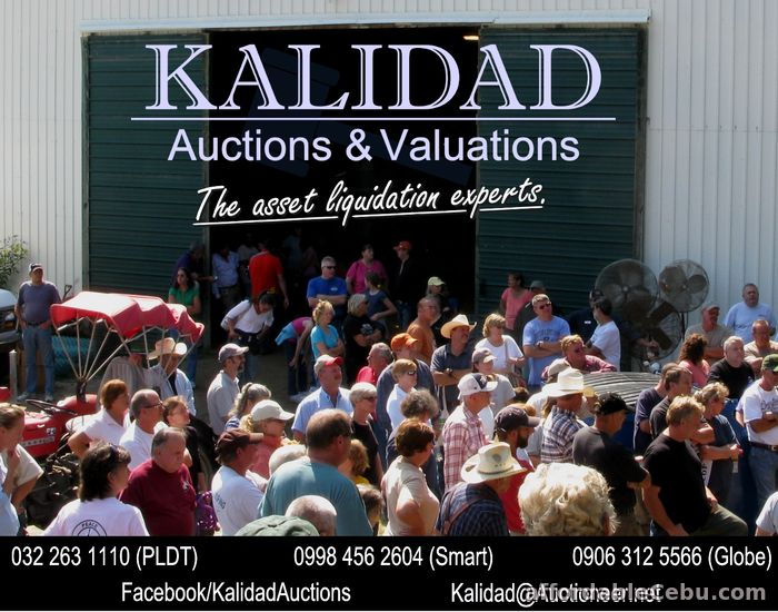1st picture of Kalidad Auction & Valuations Offer in Cebu, Philippines