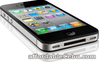 2nd picture of Brand New Original iPhone 4S for sale For Sale in Cebu, Philippines