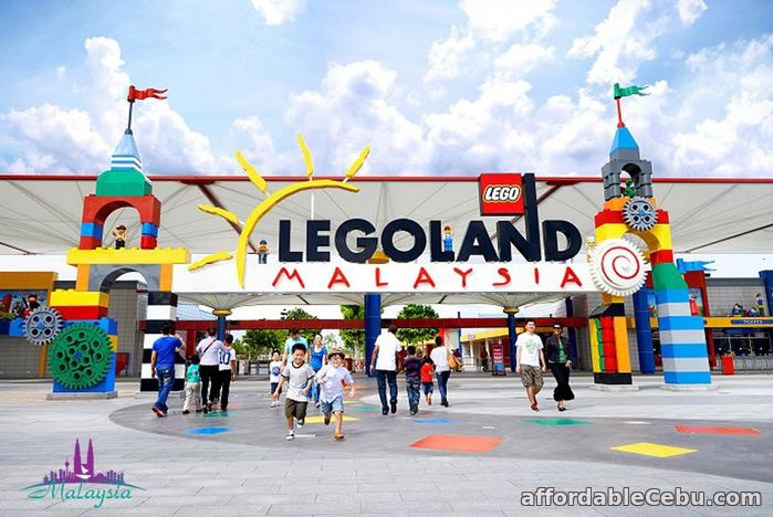 1st picture of Singapore Tour Package with Legoland and Universal Offer in Cebu, Philippines