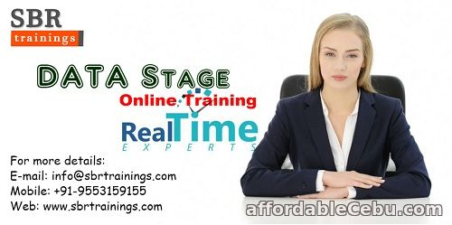 1st picture of Online datastage training Offer in Cebu, Philippines