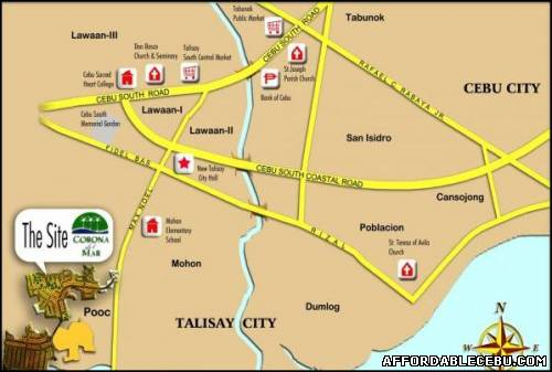 3rd picture of House and Lot for Sale in Talisay City, Cebu For Sale in Cebu, Philippines