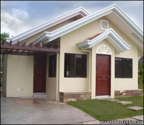 1st picture of House and lot for sale in cebu city Quinta Single Detached House For Sale in Cebu, Philippines