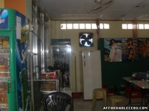 5th picture of VERY NICE AND BUSY MINI MART TO ASSUME For Sale in Cebu, Philippines