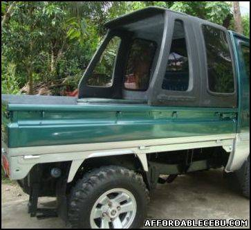 2nd picture of Multicab scrum pick up offroad n dumaguete For Sale in Cebu, Philippines