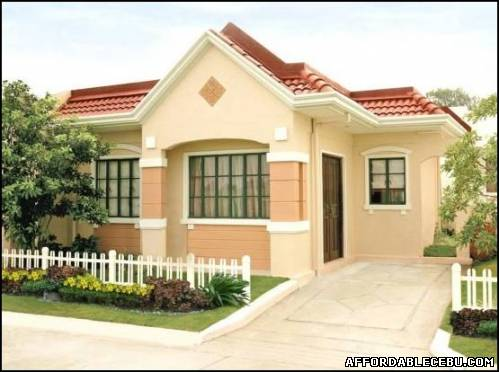 1st picture of House and Lot for Sale in Talisay City, Cebu For Sale in Cebu, Philippines