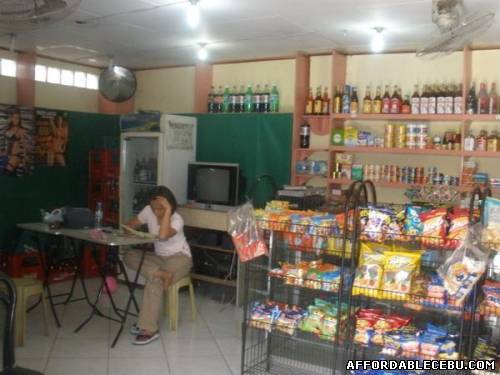 3rd picture of VERY NICE AND BUSY MINI MART TO ASSUME For Sale in Cebu, Philippines