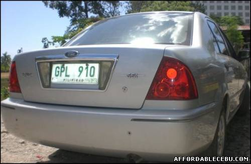 3rd picture of Ford lynx 02 model For Sale in Cebu, Philippines