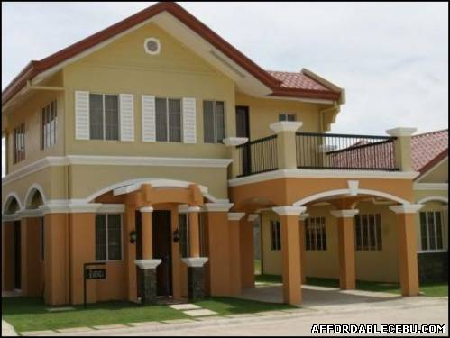 1st picture of House and lot for sale in Cebu, Rabonela Single Detached House For Sale in Cebu, Philippines