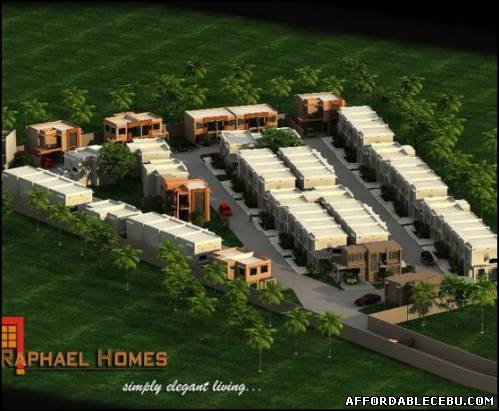 2nd picture of House and Lot in Raphael Homes, Talisay City at 3M For Sale in Cebu, Philippines