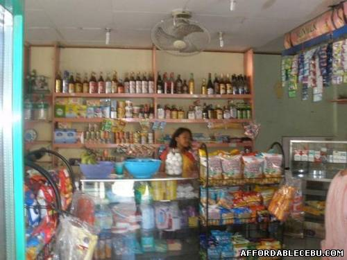 2nd picture of VERY NICE AND BUSY MINI MART TO ASSUME For Sale in Cebu, Philippines