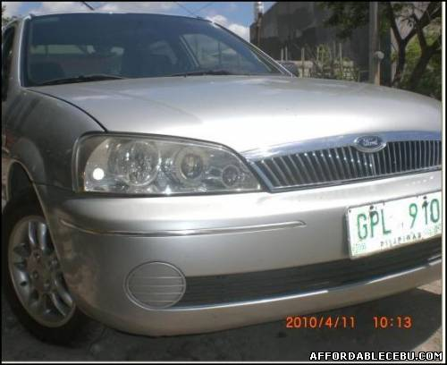 1st picture of Ford lynx 02 model For Sale in Cebu, Philippines