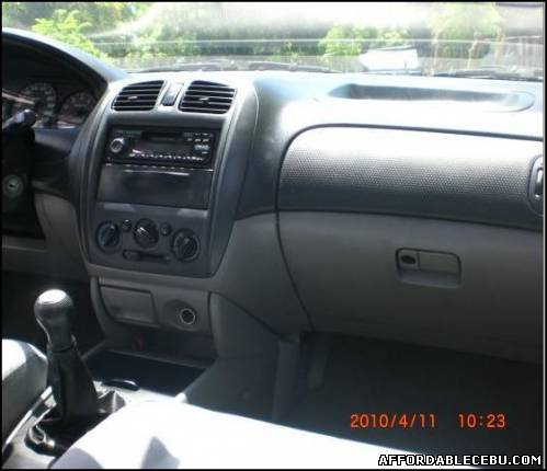 2nd picture of Ford lynx 02 model For Sale in Cebu, Philippines