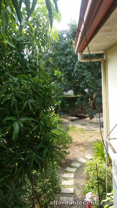 5th picture of FOR SALE: House and Lot in AFPOVAI ph2 For Sale in Cebu, Philippines