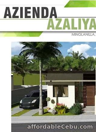 1st picture of Single detached house as low as P7,777 a month For Sale in Cebu, Philippines