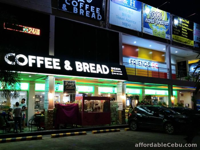 3rd picture of Space For Rent Across Jpark Hotel For Rent in Cebu, Philippines