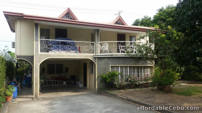 1st picture of FOR SALE: House and Lot in AFPOVAI ph2 For Sale in Cebu, Philippines
