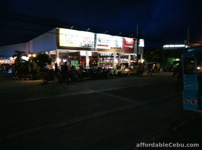 4th picture of Space For Rent Across Jpark Hotel For Rent in Cebu, Philippines
