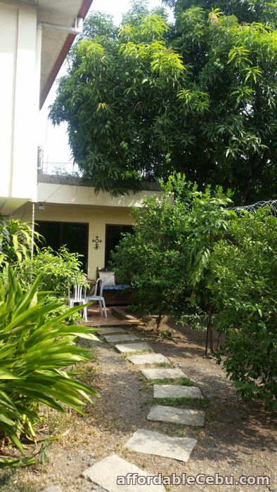 4th picture of FOR SALE: House and Lot in AFPOVAI ph2 For Sale in Cebu, Philippines