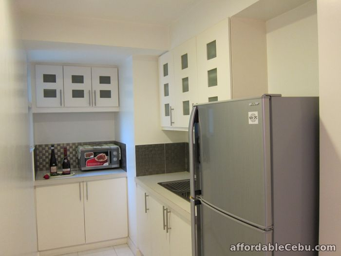 1st picture of Condo Unit For SALE At TWO SERENDRA Taguig For Sale in Cebu, Philippines