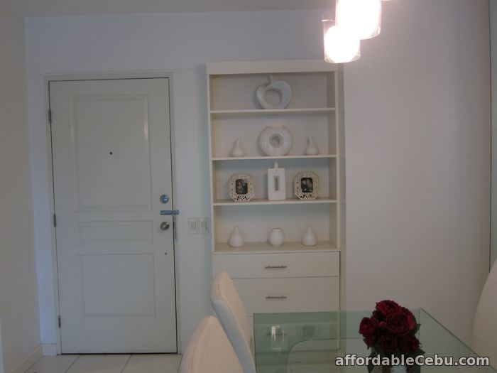 5th picture of Condo Unit For SALE At TWO SERENDRA Taguig For Sale in Cebu, Philippines