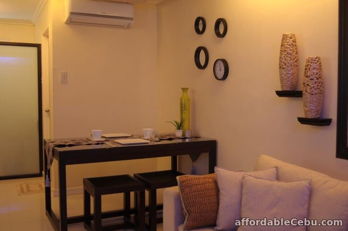 4th picture of Condo Unit For SALE One Oasis CEBU For Sale in Cebu, Philippines