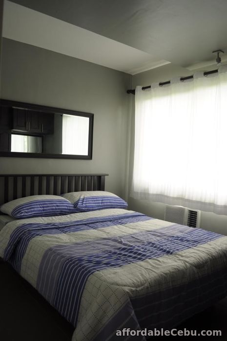 2nd picture of Condo Unit For SALE One Oasis CEBU For Sale in Cebu, Philippines