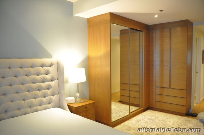 1st picture of FOR SALE: The Grove by Rockwell 2BR For Sale in Cebu, Philippines