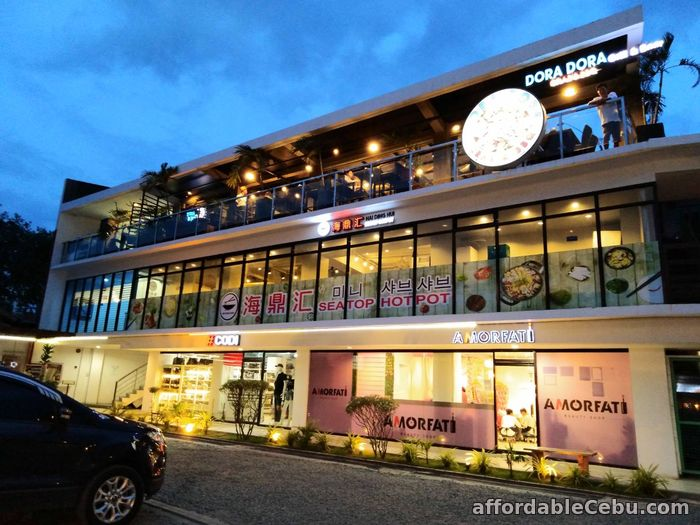2nd picture of Space For Rent Across Jpark Hotel For Rent in Cebu, Philippines