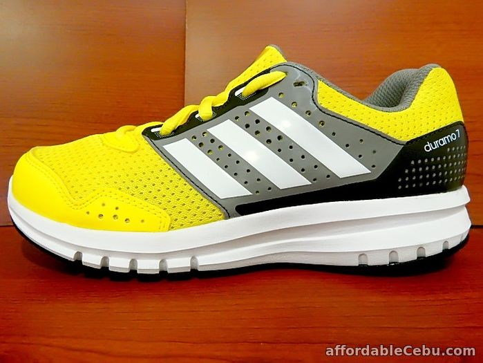 5th picture of Brand New ORIGINAL Adidas Running Shoes Sport Shoes For Sale in Cebu, Philippines