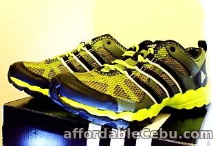 2nd picture of Brand New ORIGINAL Adidas Running Shoes Sport Shoes For Sale in Cebu, Philippines