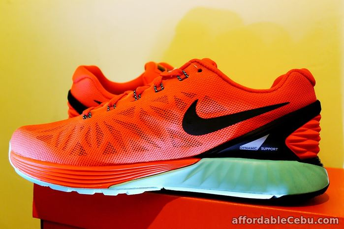 2nd picture of Brand New ORIGINAL NIKE Running shoes Sport shoes For Sale in Cebu, Philippines