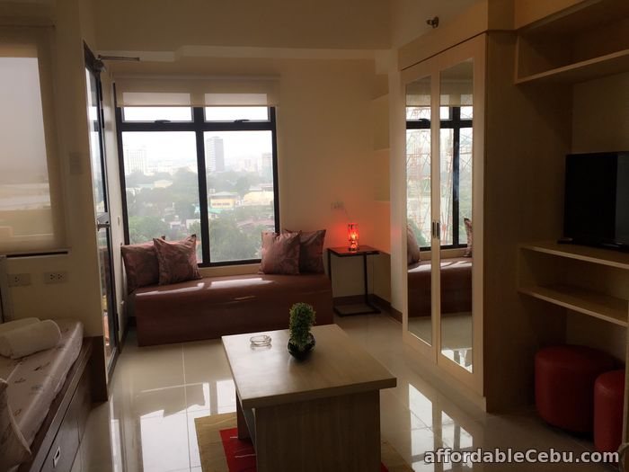 5th picture of Mabolo Flats Garden Condo for Rent For Rent in Cebu, Philippines