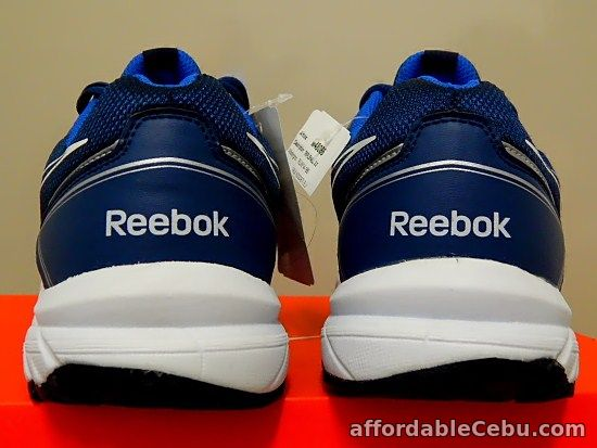 2nd picture of Brand New Reebok Sport Shoes Running Shoes For Sale in Cebu, Philippines
