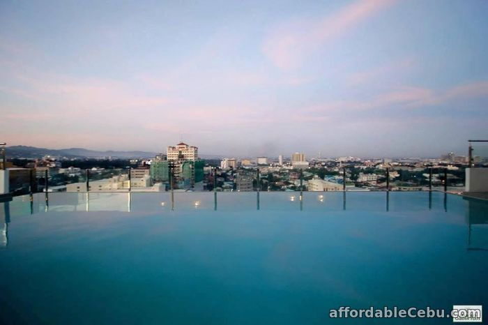 4th picture of Mabolo Flats Garden Condo for Rent For Rent in Cebu, Philippines