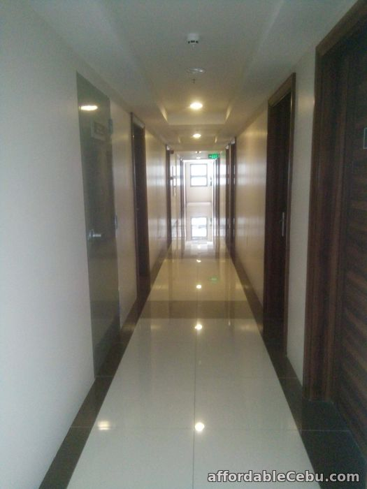 4th picture of STUDIO CONDO UNIT AT HORIZONS 101 For Rent in Cebu, Philippines