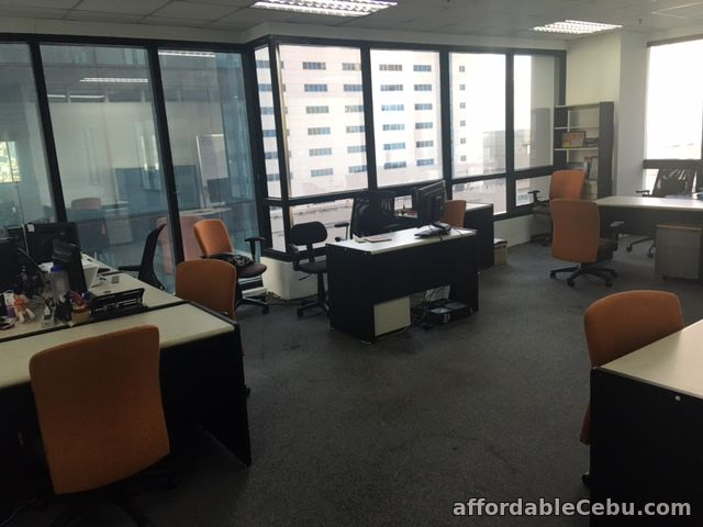 2nd picture of FOR LEASE: Office Space Fort Legend Tower For Rent in Cebu, Philippines