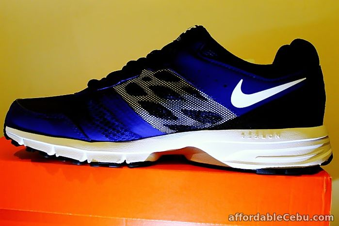 1st picture of Brand New ORIGINAL NIKE Sport Shoes Running Shoes For Sale in Cebu, Philippines