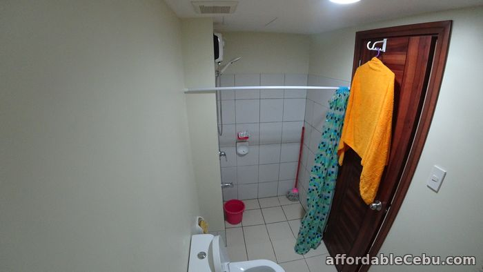 3rd picture of STUDIO CONDO UNIT AT HORIZONS 101 For Rent in Cebu, Philippines