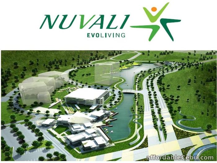 1st picture of Nuvali Lakeside Evozone East For Sale in Cebu, Philippines
