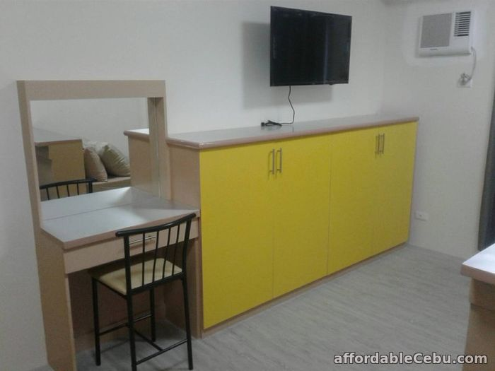 2nd picture of Amaia Steps Mandaue Condo For Rent For Rent in Cebu, Philippines